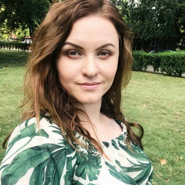 Елена, экономист, Кореновск