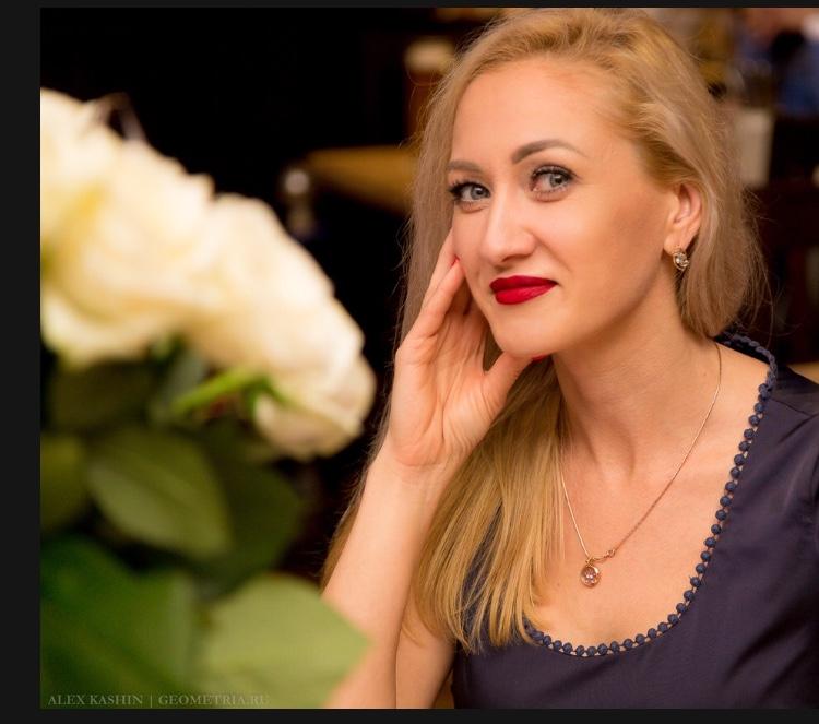 Ирина (Кайра), косметолог, Челябинск