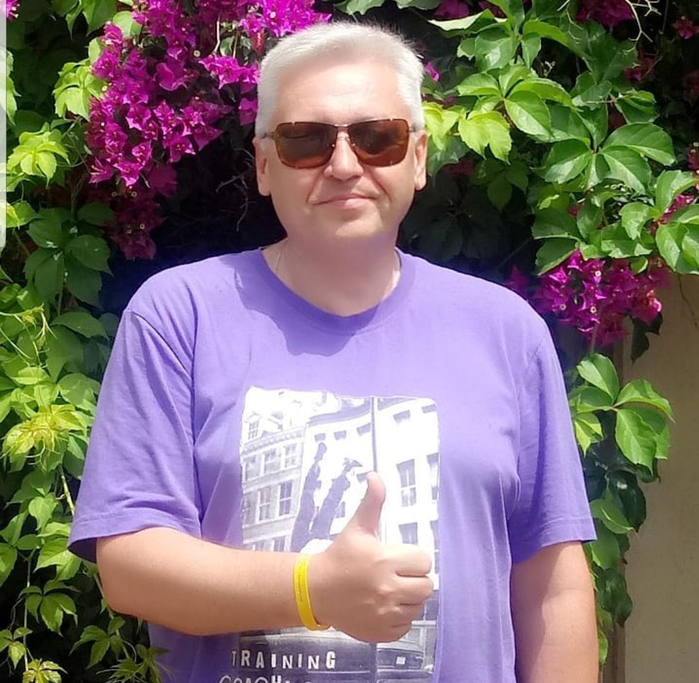 Андрей, собственник бизнеса, Краснодар