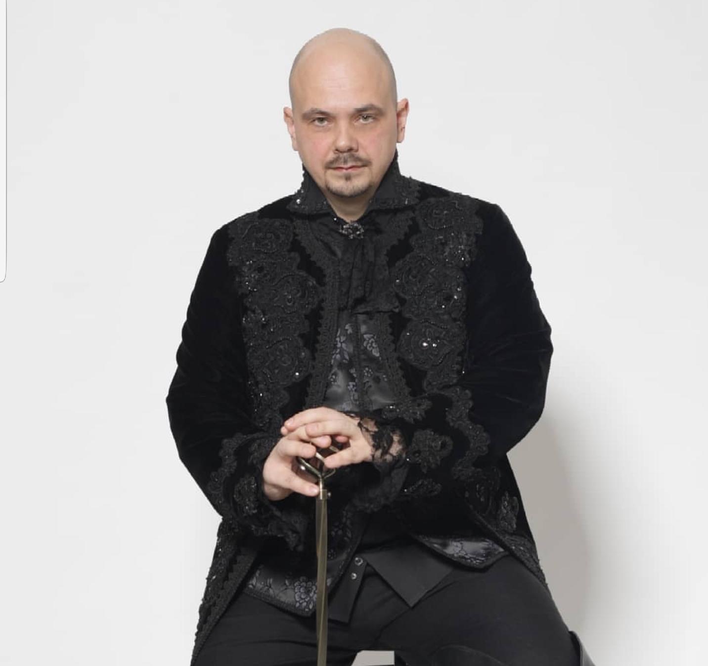 Игорь, автор колоды Greator fatum, МАГ, психоаналитик. Краснодар